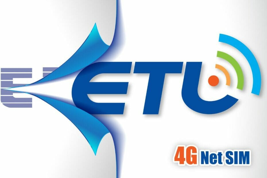 ETL Laos Internet 4G 3G 2G 5G Internet