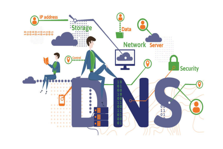 , Which Public DNS Servers are the fastest in Laos?